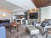 2 bedroom resort inc bunk room – lounge