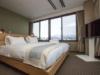 3 bedroom #A – Bedorom