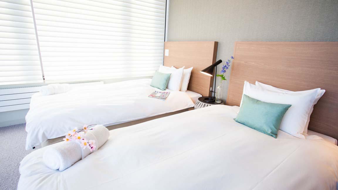 3 bedroom PH – Bedroom 1