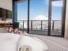 3 bedroom PH – Bedroom Yotei view
