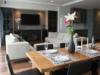 3 bedroom PH – Living & dining