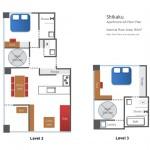 2 Bedroom - 2A