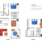 2 Bedroom - 3A