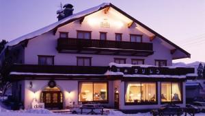 Marillen Hotel