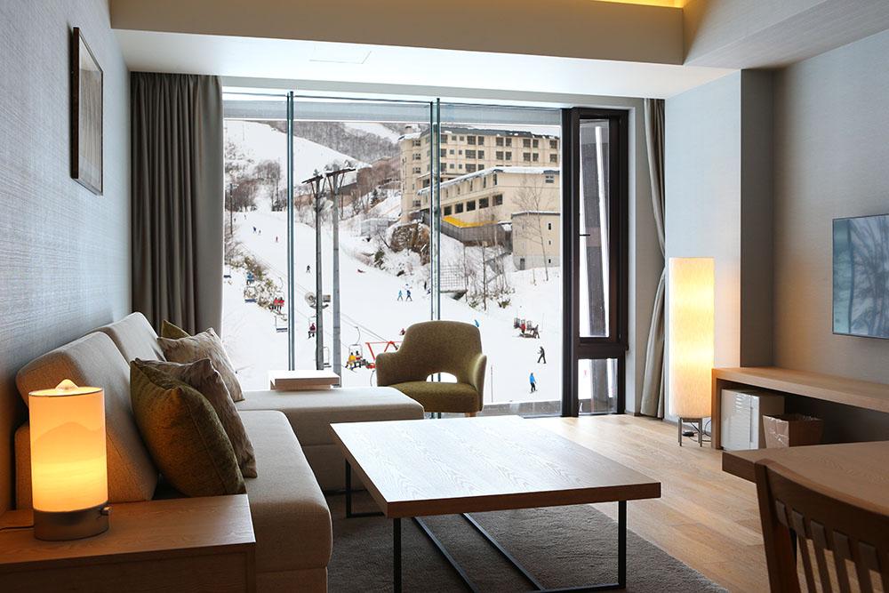 2 bedroom Resort