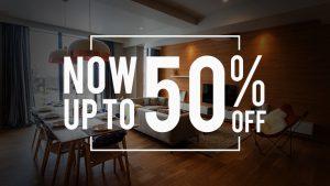nsiekos-biggest-sale-50-off