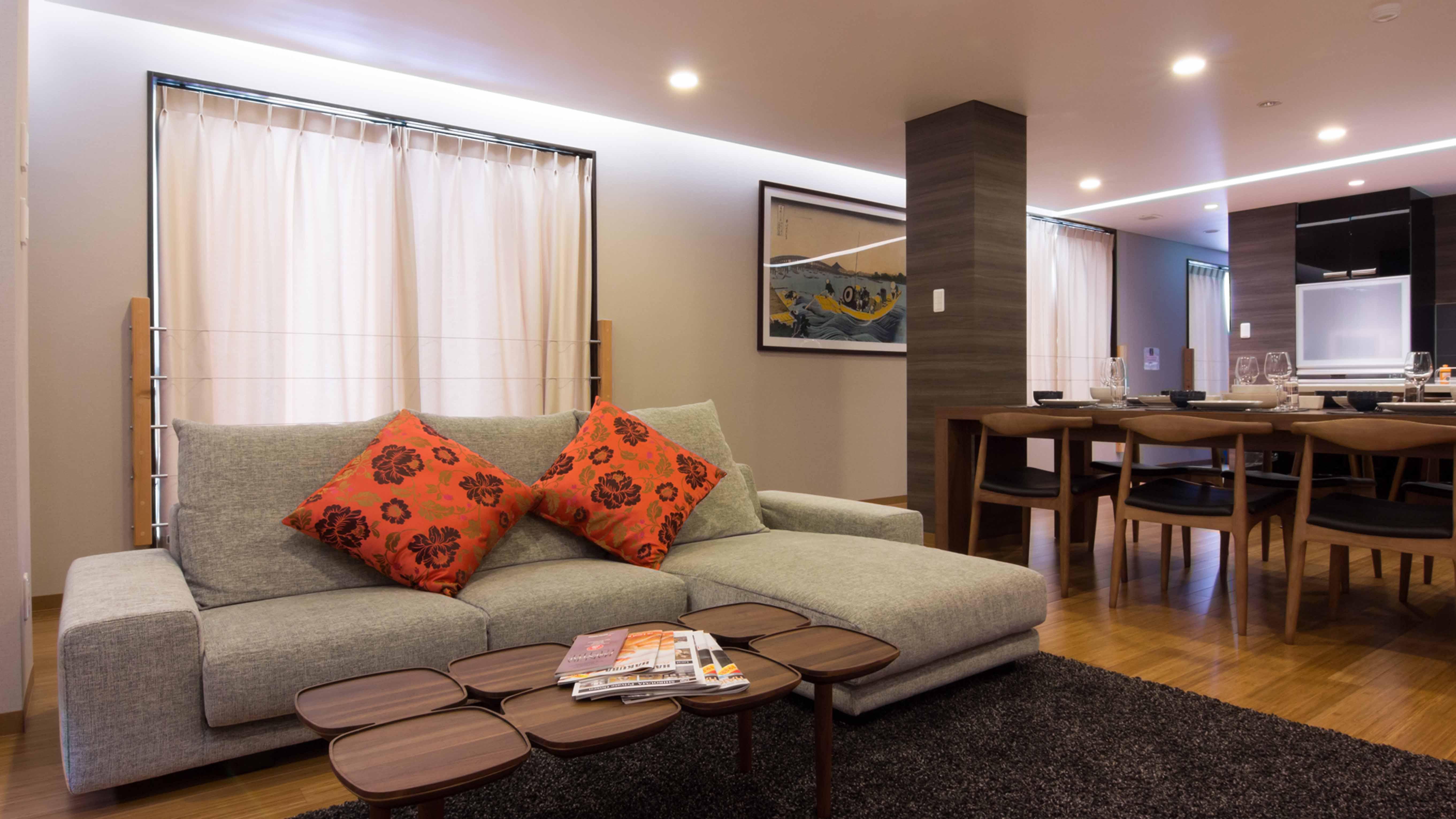 koharu penthouse 1KoharuResortHotel&Suites