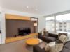 2 bedroom ski side – lounge
