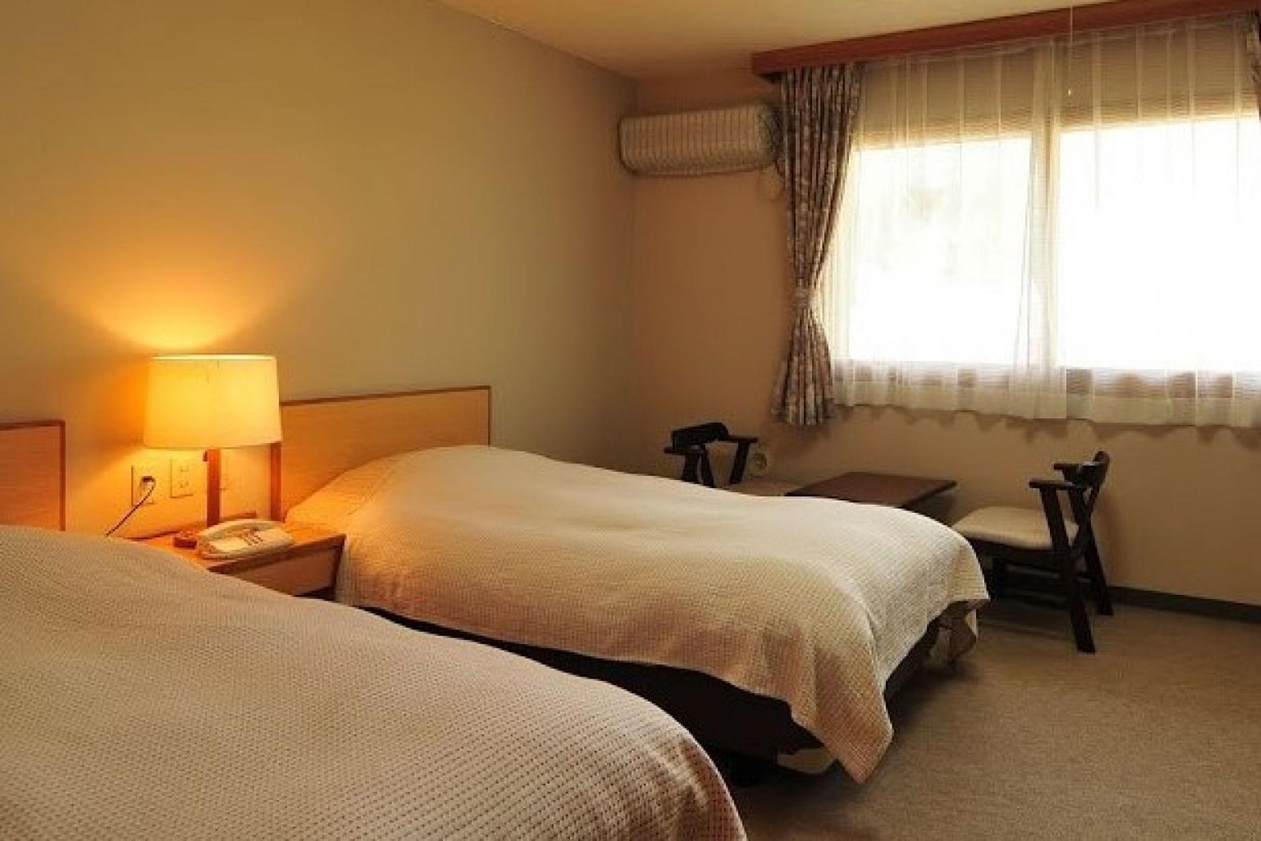 Western room