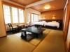 Western + Japanese room