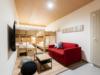 Bunk room – quad – ne