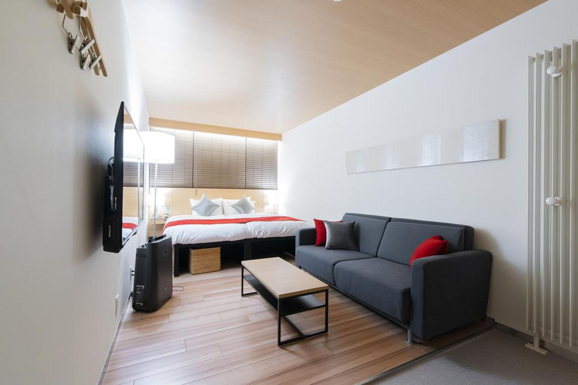 Twin room-new