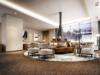 Hinode Hills – Lobby