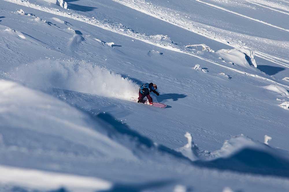 Best Ski Resorts in Japan - Nozawa Onsen