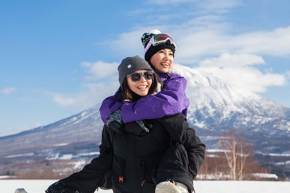 Japans Best Ski Resorts