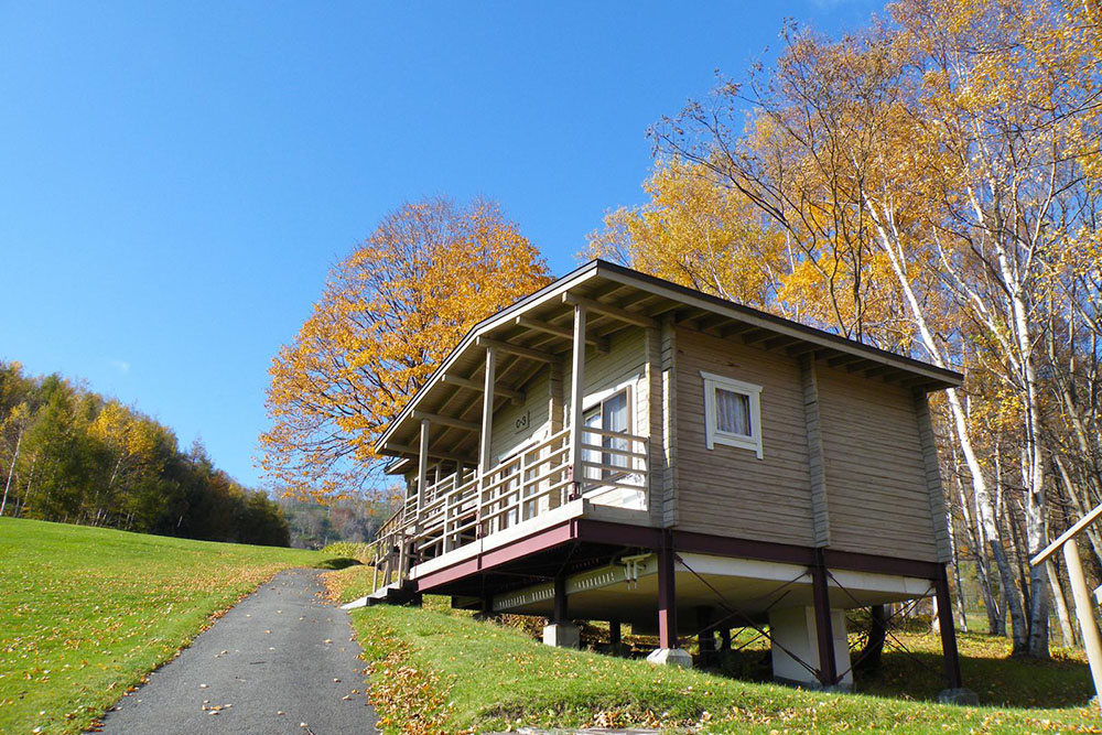 Rusutsu Cottage – Exterior