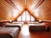 Rusutsu Log House – Loft