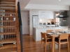 dining kitchen staircase-1